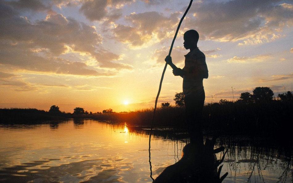 Gran Ruta del Okavango