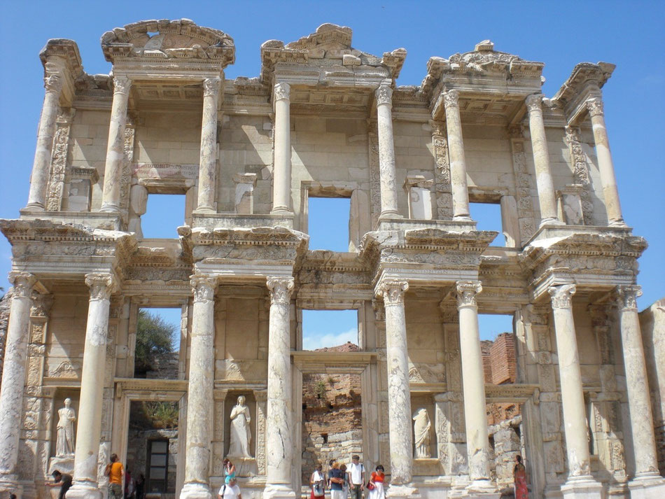 Capadocia y Éfeso