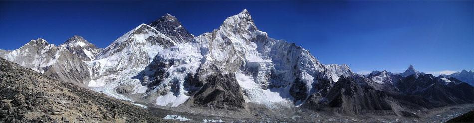 El corazón del Himalaya