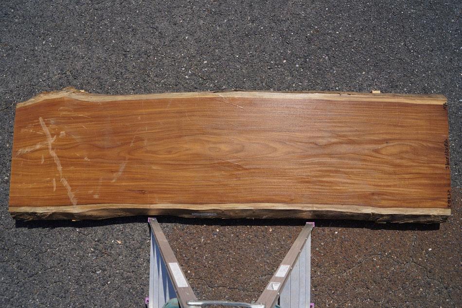 アフロモシア 1枚板 ダイニングテーブル天板