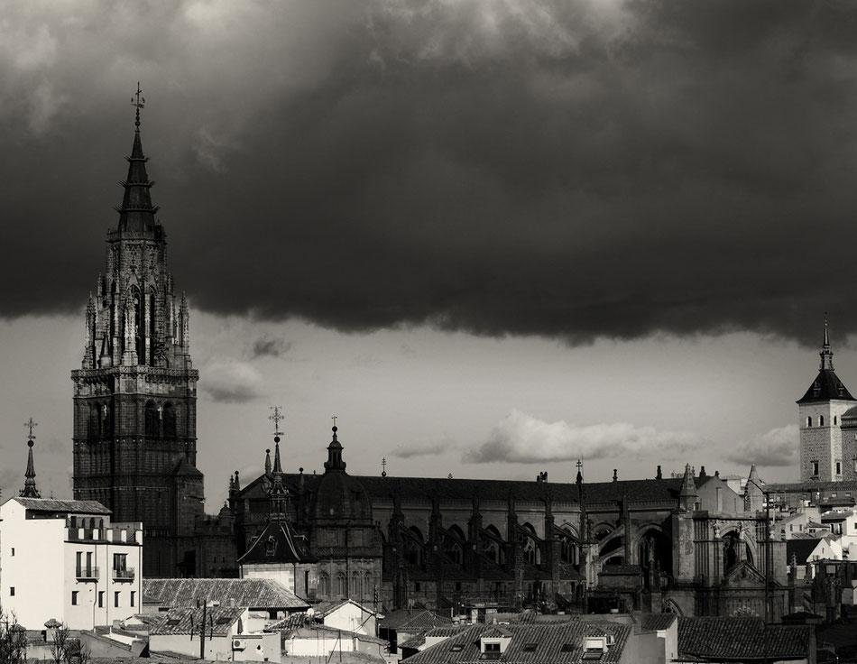 Catedral de Toledo, 2013