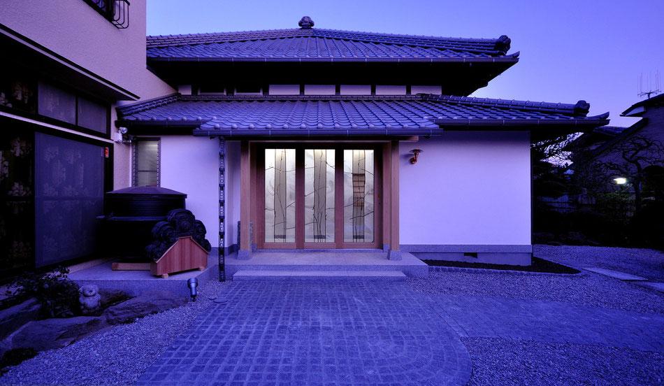 S邸 荒川区 (築300年の住宅リフォーム)