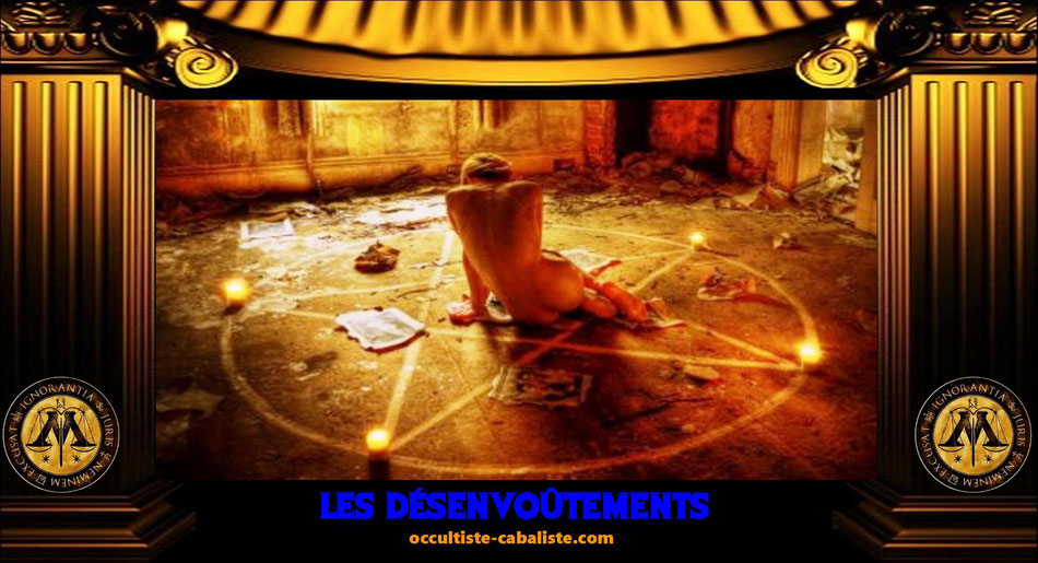Les Désenvoûtements IV, www.occultiste-cabaliste.com