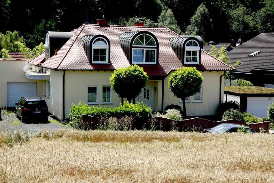 Verkauft: Wohnbaugrundstück Meiningen - ghc-consultings