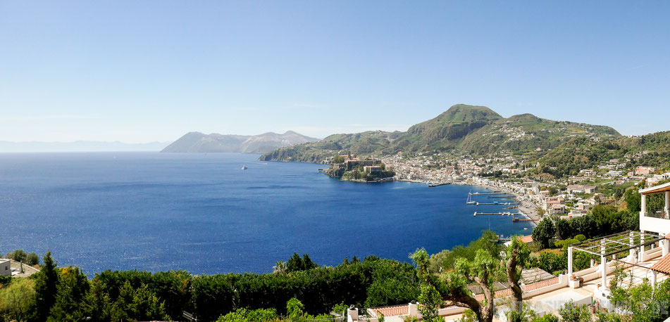 Lipari,isola,island,liparische,inseln,äolische,italy,tipps,wanderung,monte,rosa,panorama,view
