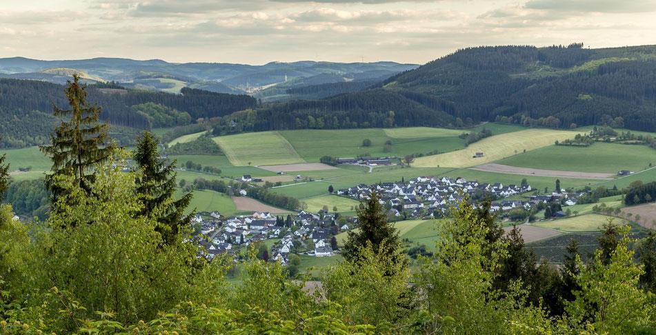 wenholthausen, sauerland, oesterberge, wandern, wanderung, fotografieren, rundwanderung, bilder, fotos, infos, tipps