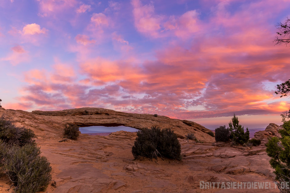mesaarch,mesa,arch,sunset,canyonlands, islandinthesky, nationalpark,utah,usa, tipps, wandern,jucy,selbstfahrer,trekking,herbst,oktober