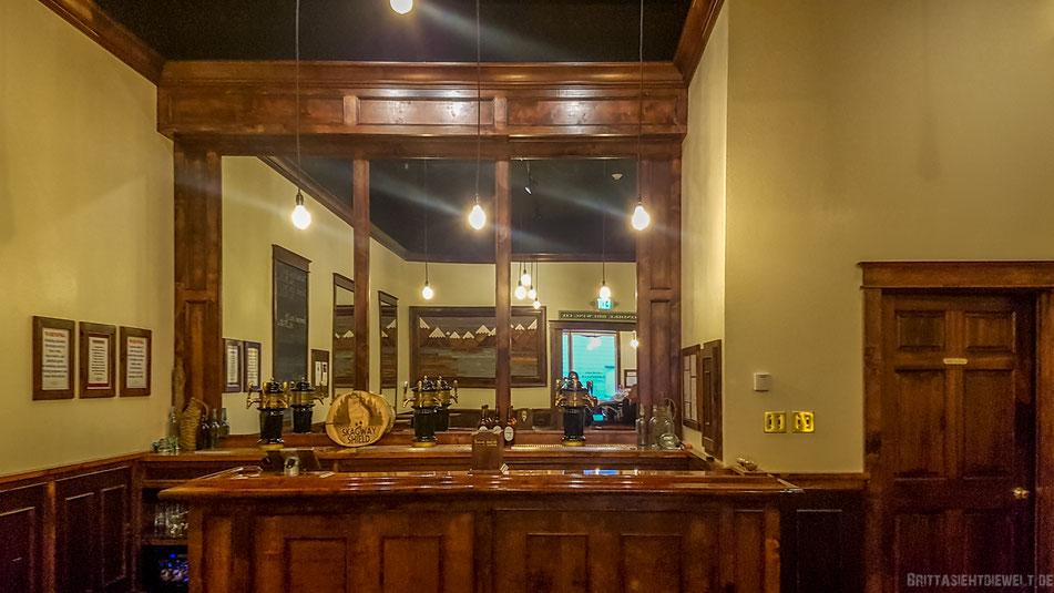 brauerei, brewery, historic, skagway, historische, gebäude, alaska, highlights, infos, tipps