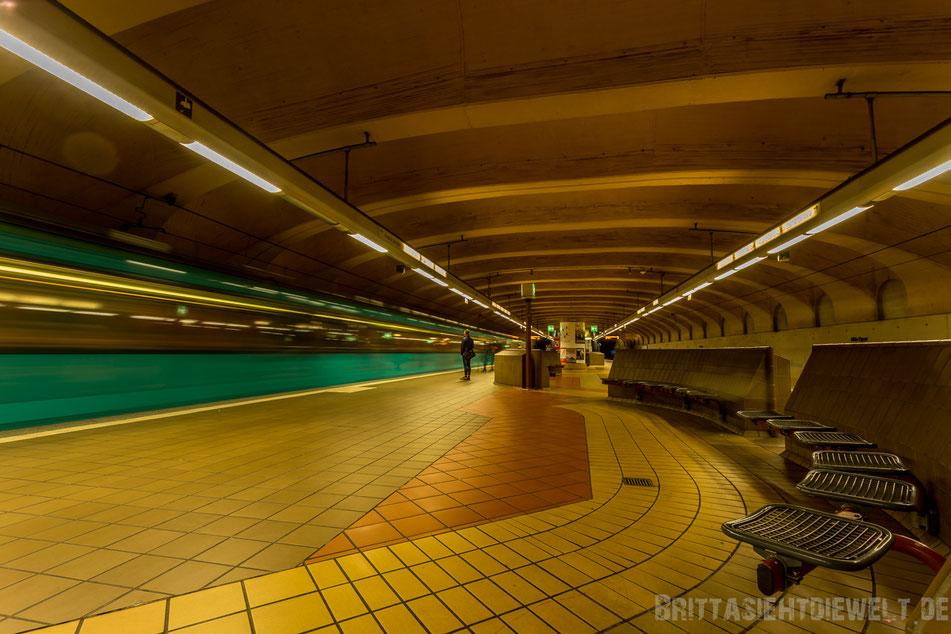 regen, ubahn, station, fotolocations, beste, frankfurt, fototour, fotospots, architektur, infos, tipps