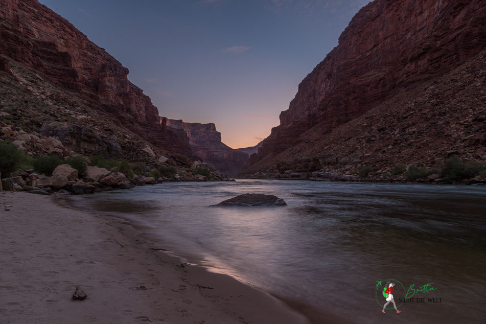 grand canyon, river, rafting, expedition, sonnenuntergang, rapids, wildwasser, outdoor, abenteuer