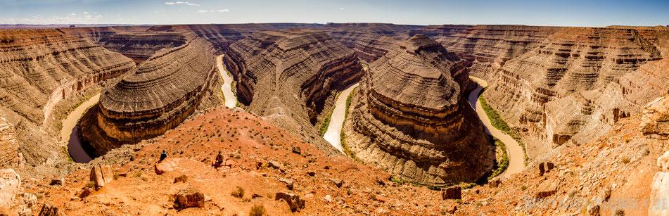 panorama,goosenecks,state,park,usa,jucy,van,tipps,southwest