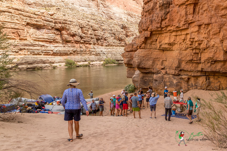 grand canyon, river, rafting, expedition, colorado, rapids, wildwasser, outdoor, abenteuer