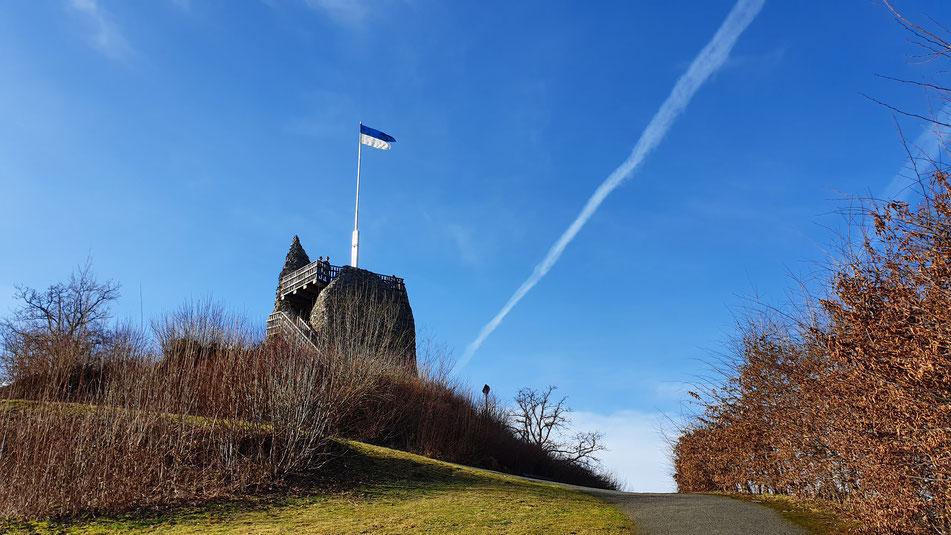 sauerland, eversberg, burgruine, aussicht, Panorama, wandern, wanderung, emotionen, waldroute, rundwanderung, nrw, fotografie