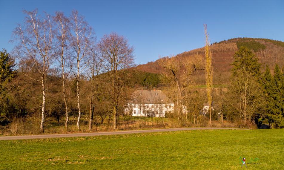 gut blessenohn, wenholthausen, golddorf, route, rundwanderung, wandern, sauerland, wanderung, infos, tipps, karte