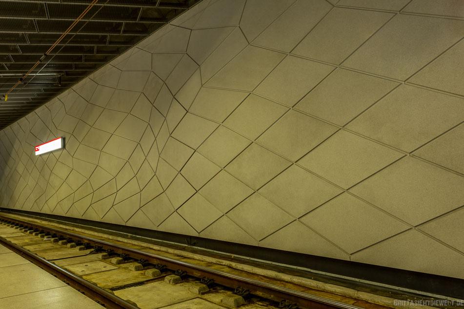 düsseldorf, u-bahn, station, heinrich-heine-allee, u-bahnhof, wehrhahnlinie, langzeitbelichtung, fotolocation, regen