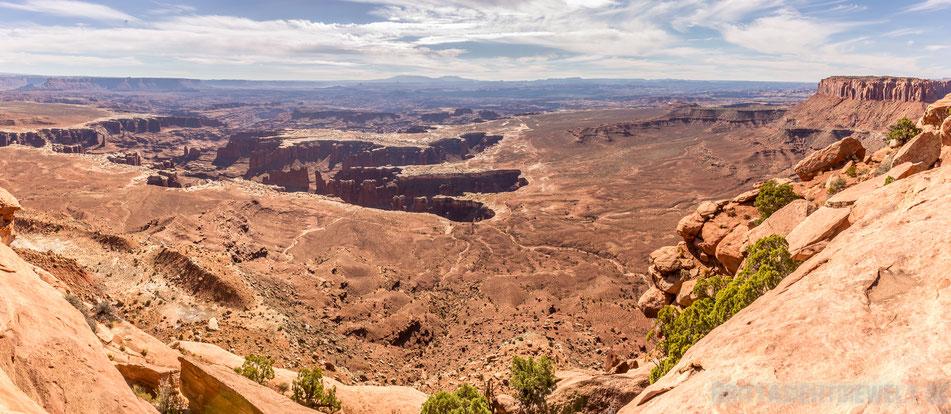 grandviewpoint,canyonlands,islandinthesky, usa, tipps, fotografie, panorama, wandern, wandertipps, selbstfahrer, geplant, jucy, campervan,trekking,herbst,oktober