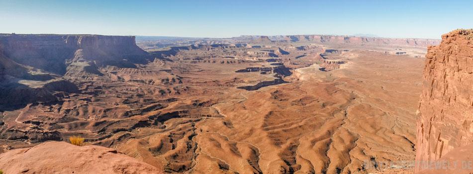 canyonlands, wanderungen, wohnmobil, tipps, infos, usa, südwesten