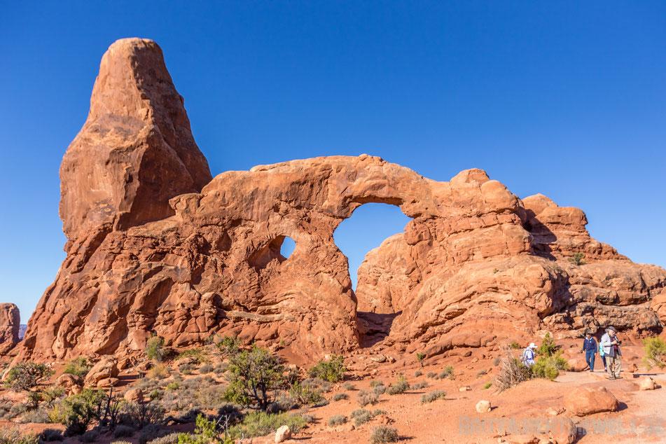 turretarch,turret,arch,archesnationalpark,utah,usa,sightseeing,trekking,tipps,selbstfahrer,moab,panorama