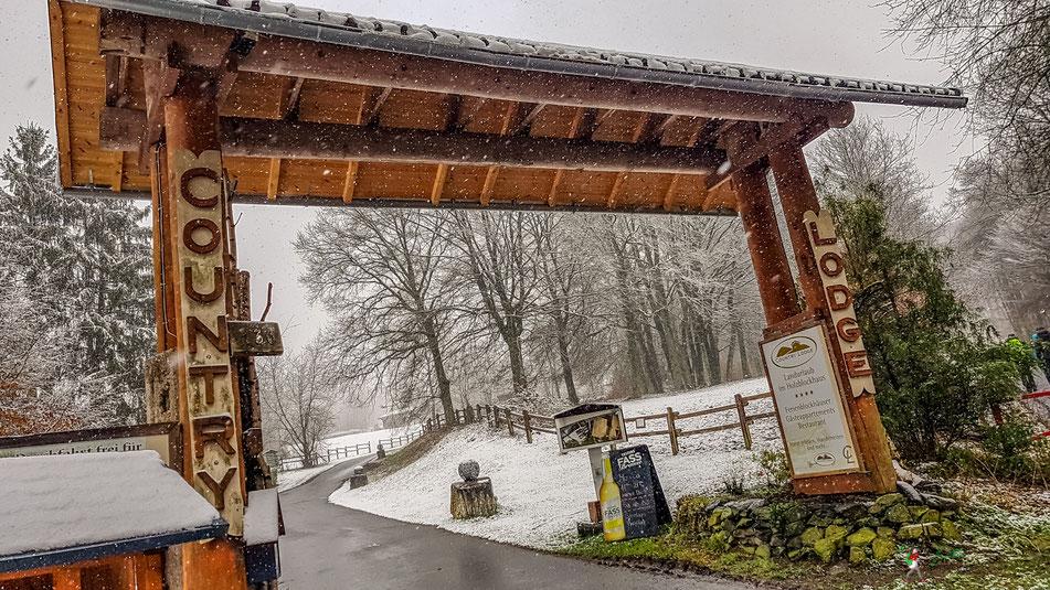 country lodge, arnsberg, wanderung, rundwanderung, aussichtsroute, waldroute, winter, aussicht