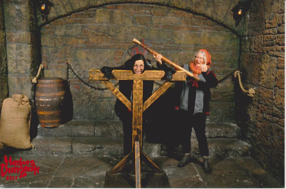 hamburg, speicherstadt, dungeon, infos, tipps, fotografie