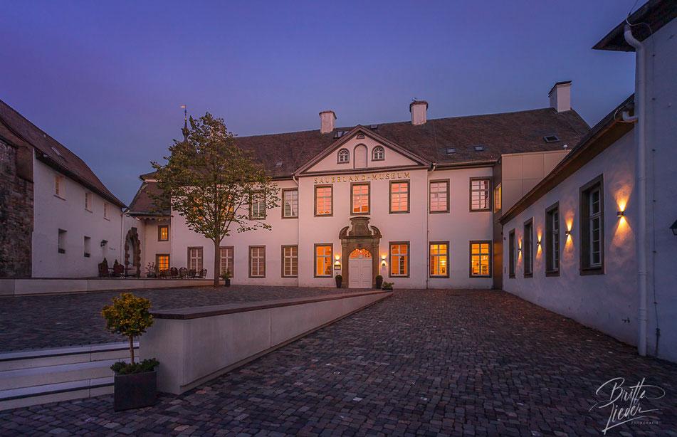 Sauerlandmuseum, arnsberg, sehenswürdigkeiten, altstadt, infos, tipps, fotostandort