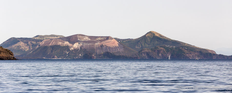Isola,Volcano,liparische,inseln,italien,äolische,vulkaninsel, mai, tipps,point,of,view,hike,spring