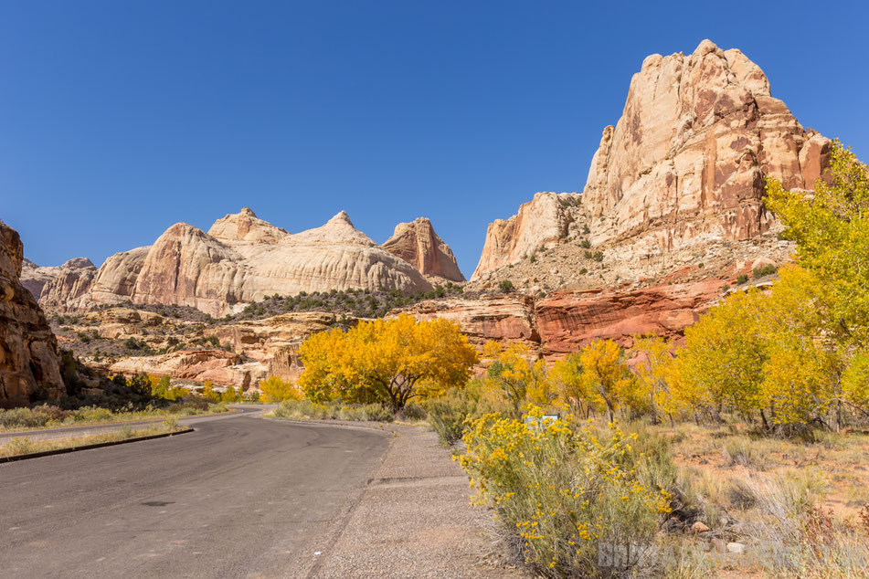 capitol,dome,reef,nationalpark,capitolreef,wandern,hiking