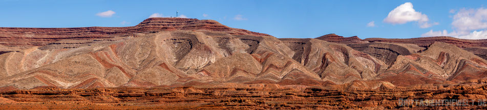 panorama,striped,mountains,mexican,hat,usa,jucy,van,tipps,southwest