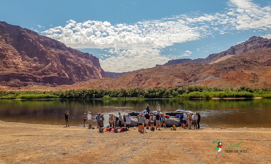 lees, ferry, grand canyon, river, rafting, expedition, rapids, wildwasser, outdoor, abenteuer
