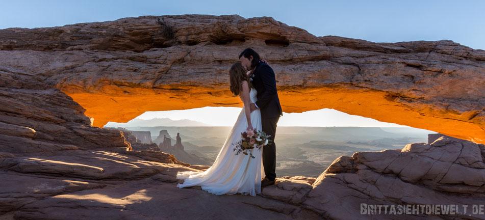 mesa, arch, canyonlands, hochzeit, wanderungen, tipps, infos, usa, südwesten