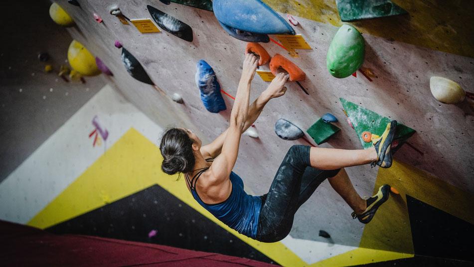 bouldern sport duesseldorf