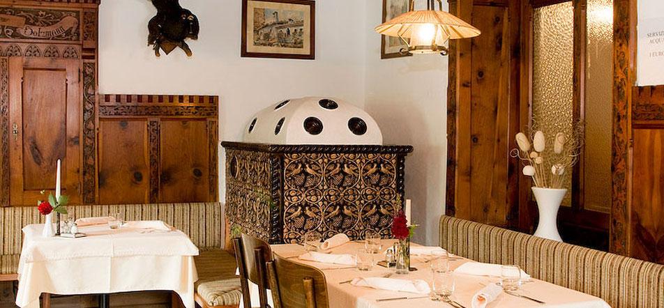 Ried / Vipiteno - Schaurhof - Ristorante - Gourmet Südtirol