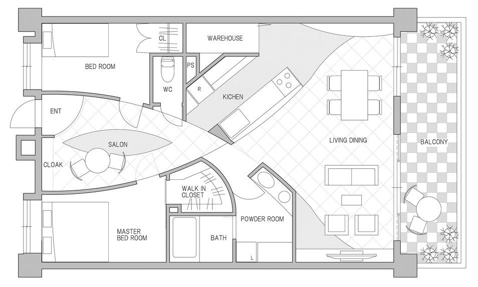 高級マンション専門 プレミアムリノベーション・リフォーム 輸入住宅