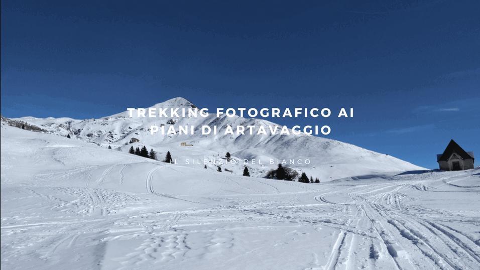 Trekking fotografici - Piani di Artavaggio