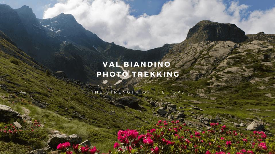 Delphicaphoto Photo Trekking - Val Biandino