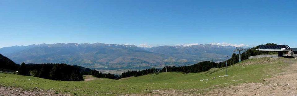 Tossa d'Alp