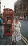 Англия 2000