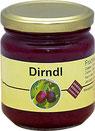Dirndl-Fruchtaufstrich aus dem Pielachtal