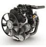 moteur industriel