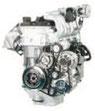moteur gaz volkswagen