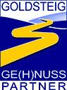 Logo: Goldsteig Ge(h)nuss-Partner