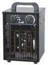 calefactor eléctrico, estufa