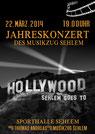 Konzert Musikzug 22.03.
