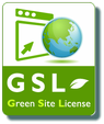 GSL - Green Site License -