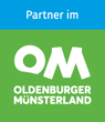 Logo OM Verbund Oldenburger Münsterland