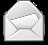 Symbol Briefumschlag