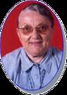 Sister Marie Serre  France