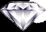 Diamant Unikat - das Weihnachtsvariete