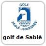 golf de Sablé