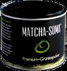 Matcha-Soma, erhältlich in 40g und 80g